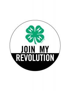 Join My Revolution